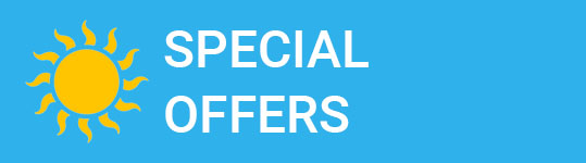special offer discount sale
